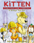 Kitten Construction Company: A Bridge Too Fur