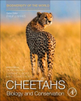Cheetahs: Biology and Conservation