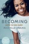 Becoming: Mi historia adaptada para jóvenes