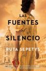 Las fuentes del silencio: una novela