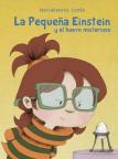 La Pequeña Einstein y el huevo misterioso