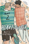 Heartstopper. Tomo 2