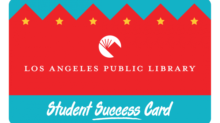 Student Success Card