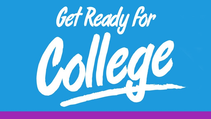 Get ready for college