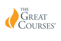 the great courses logo