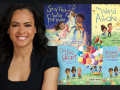 Linsey Davis is an Emmy Award winning ABC News Correspondent and bestseller author of the children's books