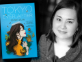 Author Emiko Jean and her latest novel, Tokyo Ever After