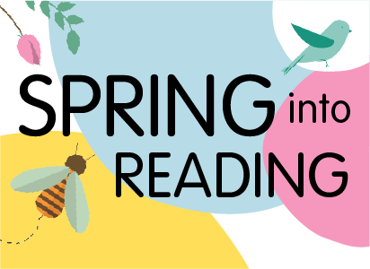 spring concept graphic